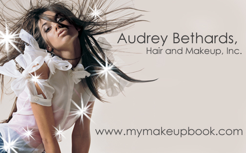 Audrey_Bethards_Best_Makeup!
